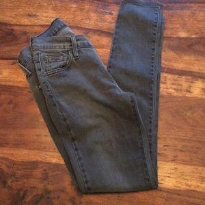 James jeans Twiggy